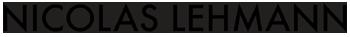 Nicolas Lehmann Logo